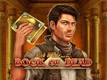 Слот Book Of Dead