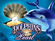 Автомат Dolphins Pearl